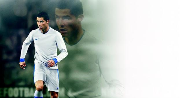 Cristiano Ronaldo Wallpaper 2012 - 2013