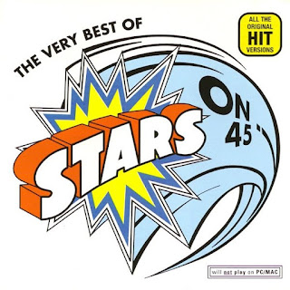 Stars On 45 (Original Single) by Stars on 45 (1981)