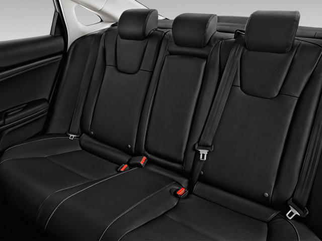 2022 Honda Insight Review