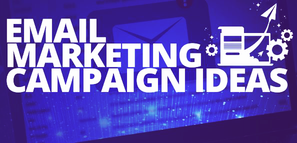 r Email Marketing Campus Ideas