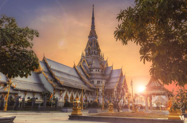The must-see places to visit during your Thailand vacation