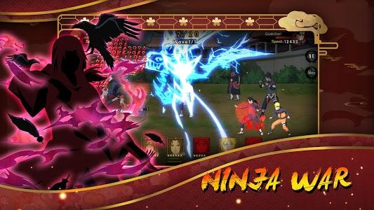 Ninja Master Shadow