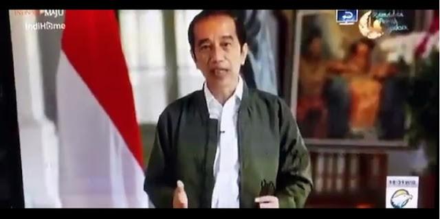 Gaduh Bipang, Cara Rezim Jokowi Alihkan Isu Kedatangan WNA China Ke Indonesia