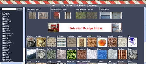 6 Dari Ratusan Situs Gratisan Untuk Inspirasi Desainer Grafis