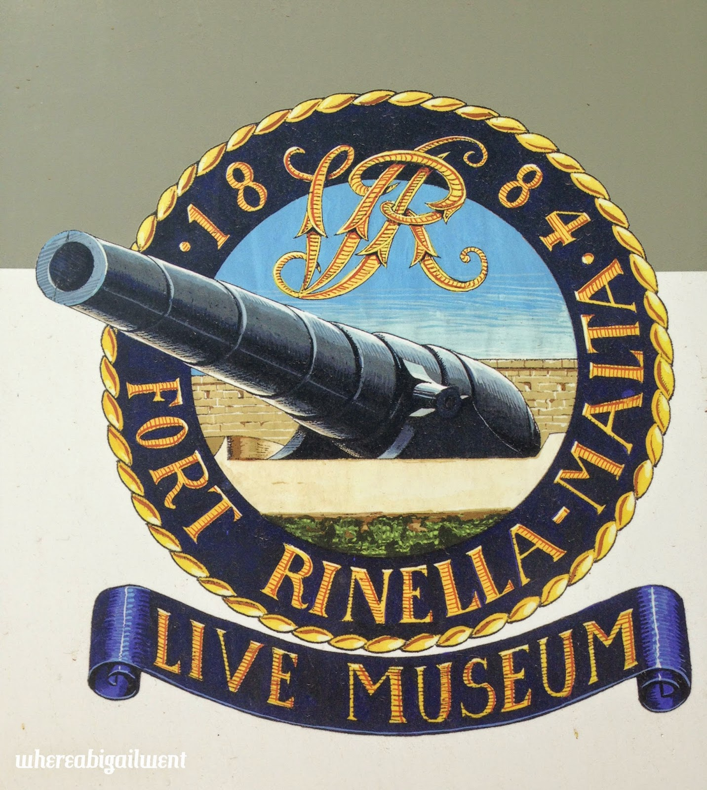 1884 Fort Rinella Historical Re-enactment Malta