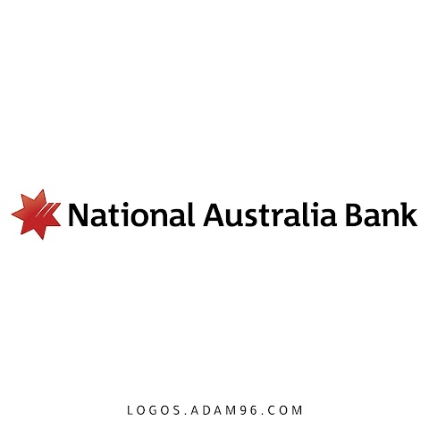 Download Logo National Australia Bank PNG High Quality