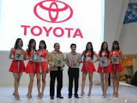 PT Toyota Astra Motor - Recruitment Staff Development Program (D3, S1, Fresh Graduate) Juni - Juli 2013