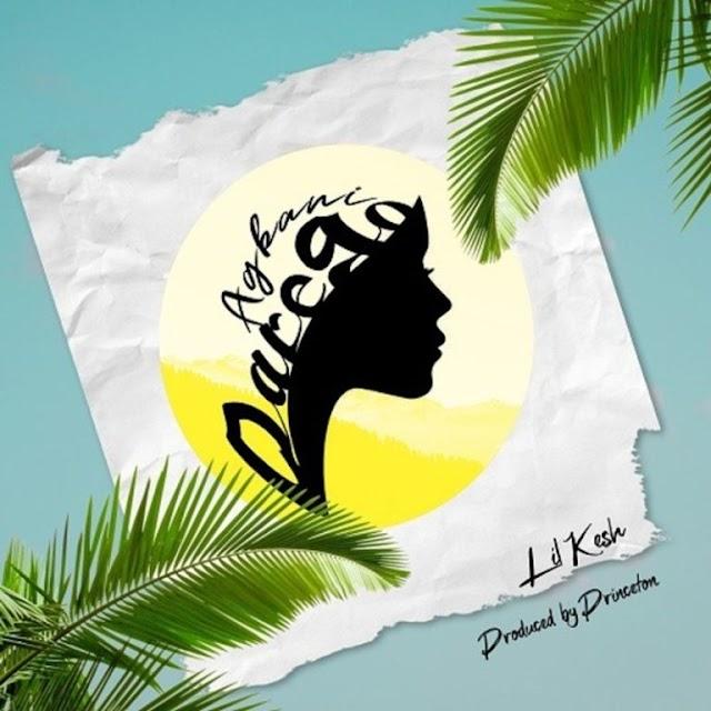 """Download mp3: Lil Kesh – """"Agbani Darego"""""""