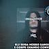 """O carioca Nyl MC lança o single """"Parasitas"""""""
