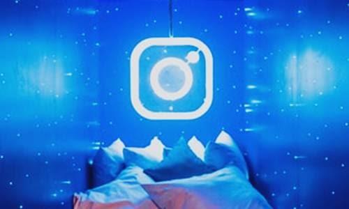 Foto Tutorial Cara Mudah Memakai dan Melihat Following Categories di Instagram  - www.heru.my.id