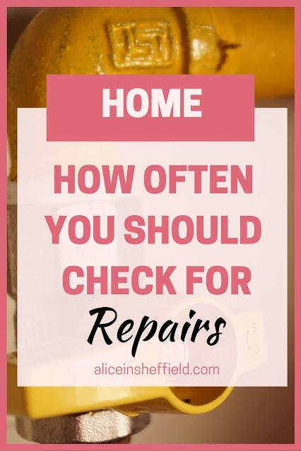 House Repairs of Cracks and Leaks