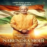 PM Narendra Modi (2019) Hindi Full Movie Watch Online Movies