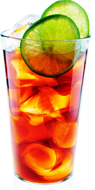 COCTEL ROY ROGERS (sin alcohol)