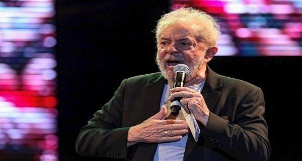 Lula descarta escenario para un golpe de Estado en Brasil