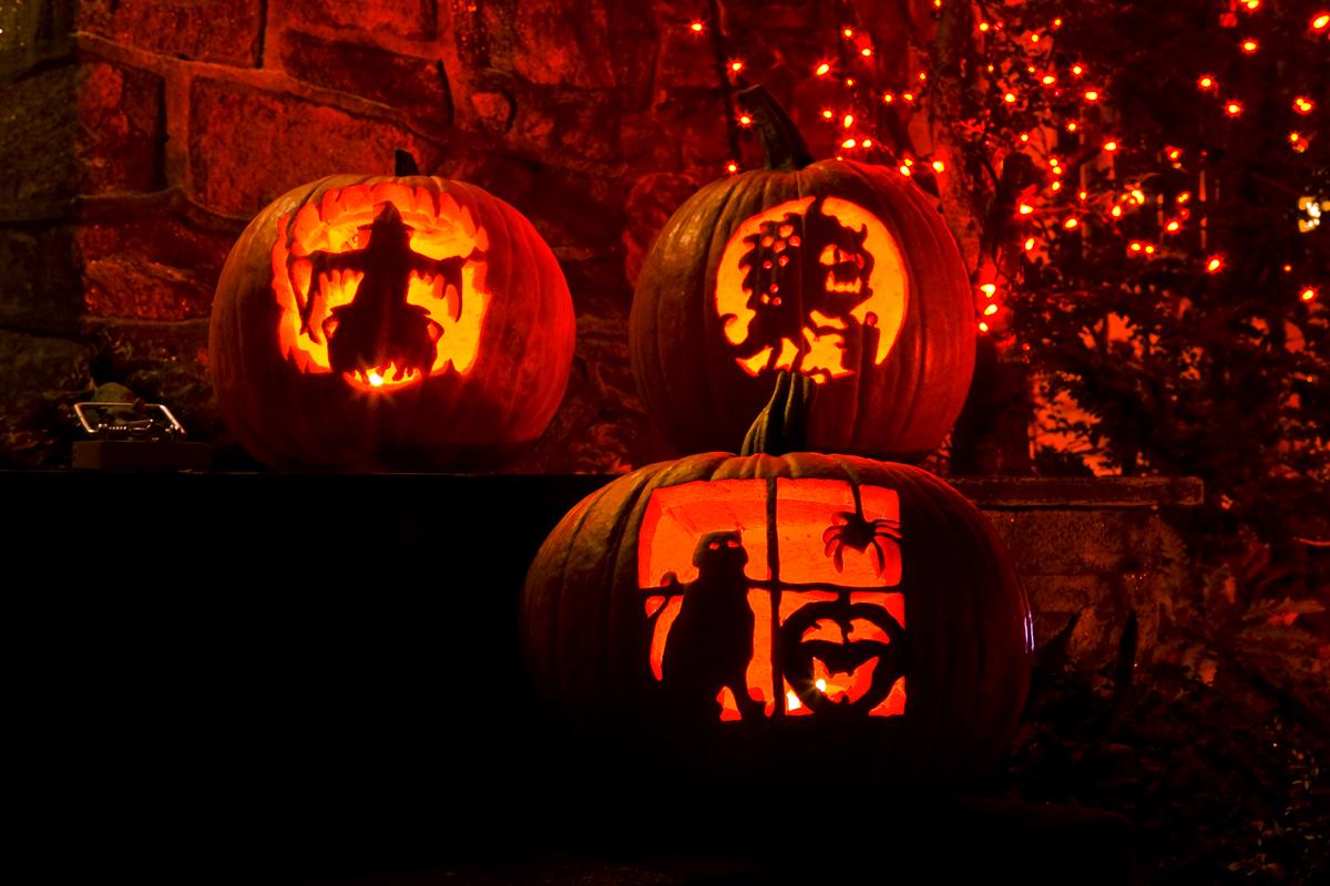 13 spooky halloween books for children