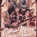 Interview with Dan Hanks, author of Captain Moxley and the Embers of the Empire