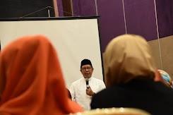 Menteri Agama Meminta Guru Madrasah Jadi Pionir Deradikalisasi