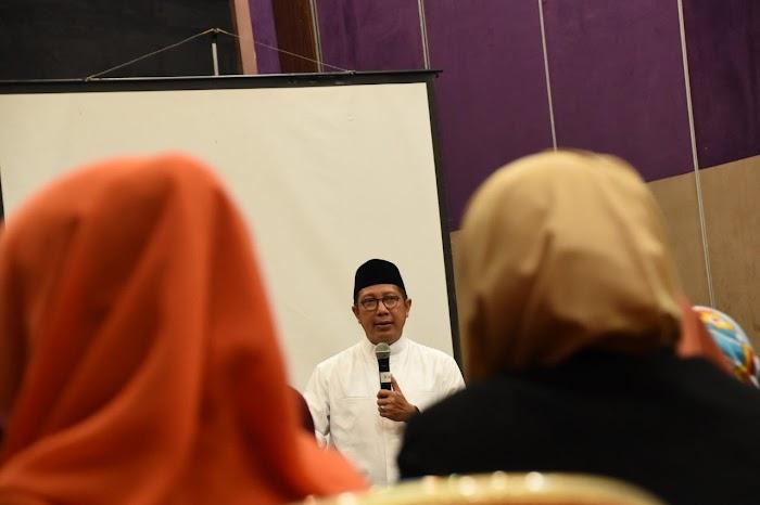 Menag: Guru Adalah Pionir Penguatan Islam Ramah