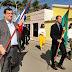 Deputado Antonio Henrique Júnior marca presença nas comemorações dos 197 anos de Independência do Brasil