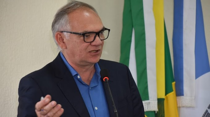 Prefeito pede que Estado solicite a Força Nacional para cidade de São Gonçalo do Amarante