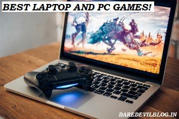 Best Games In the Laptop or PC., Best PC or Laptop Games Asphalt 9: Legends, Sniper fury, PC Games Details 2021
