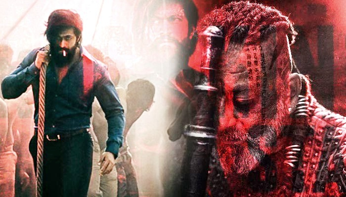 KGF Chapter 2 Full Movie Download in Hindi FilmyZilla Leak by Tamilrockers UPDATED On 12 January 2021