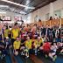 Arroio Trinta continua fazendo história na modalidade de Bolão 23 masculino