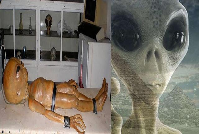 OMG! 'एरिया 51' में बंधक बनाकर रखे गए हैं एलियंस, ये कंपनी करवाएगी आज़ाद