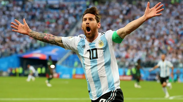 Copa America 2021: Lionel Messi is determined to win with Argentina