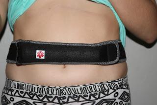 insulated epipen belt