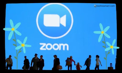 zoom meeting app privacy