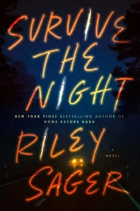 Survive the Night Book by Riley Sager Pdf