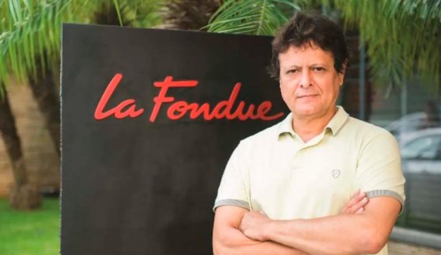 Morre o empresário Beto Mergulhão, do La Fondue