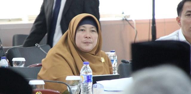 Kabar Duka, Anggota DPRD DKI Tutup Usia
