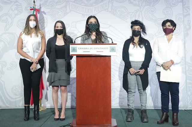 Piden diputadas de Morena y activistas garantizar participación de las mujeres en producción y comercialización de cannabis