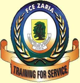 FCE Zaria Pre-NCE & Remedial Admission Form 2020/2021