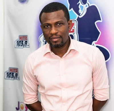 You Need To Be Wise Like Sarkodie To Make It, Not Only Degrees - Mark Okraku Mantey (Read Full Story)