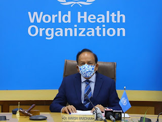 148th Session of WHO Executive Board