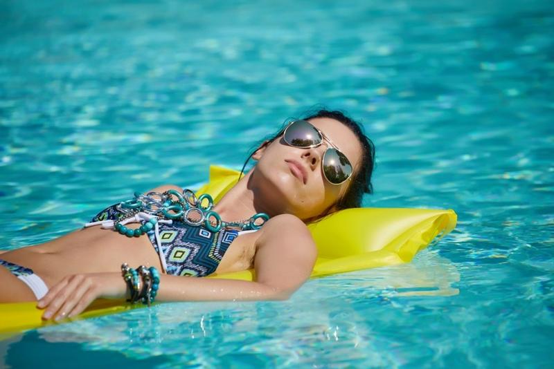 Yaz aylarının zararlı mirası; Güneş lekeleri