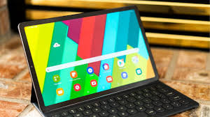 Samsung Galaxy Tab S5e's : Body, Display and Design
