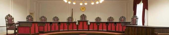 Empossado novo Juiz Presidente do Tribunal Judicial da Província de Inhambane