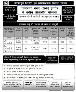 mp-housing-scheme-online-flat-registration-in-indore