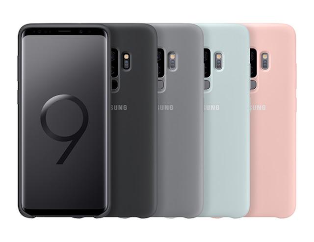 Samsung Galaxy S9 y Galaxy S9+ ya está disponible en Ecuador