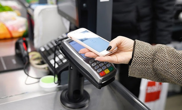 payment processing trends new fintech advancements frictionless