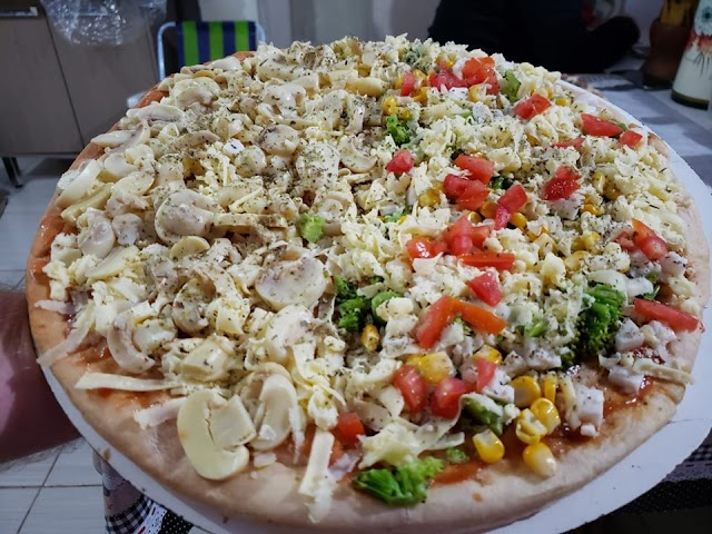 Delivery de pizza em Itapema e região