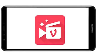 تنزيل تطبيق مونتاج  Vizmato Pro mod premium مدفوع مهكر بدون علامة مائية بدون اعلانات بأخر اصدار من ميديا فاير  للاندرويد