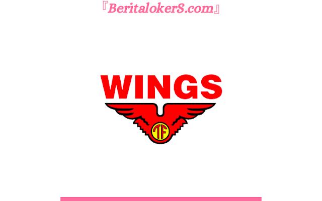 Lowongan Kerja Wings Group 2021