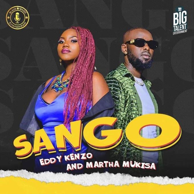 AUDIO | Eddy Kenzo  Ft Martha Mukisa  – Sango | Download New song