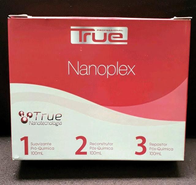 Kit Nanoplex da True Cosméticos