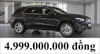 Giá xe Mercedes GLS 450 4MATIC 2021